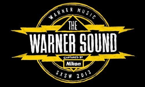 The_Warner_Sound_Captured_by_Nikon_Logo_-_SXSW_2013