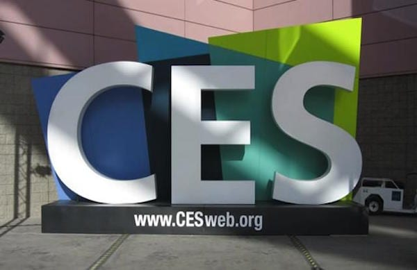 The 10 startups revealed CES you'll blog about in 2016