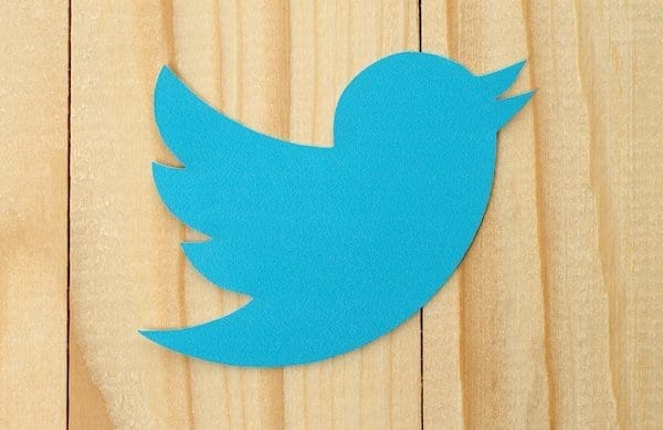 How the top advertising agencies use Twitter