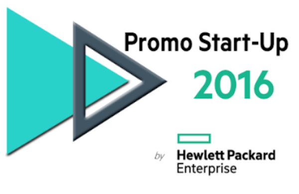 Upfluence selected to integrate the HPE promotion 2016 – Press release