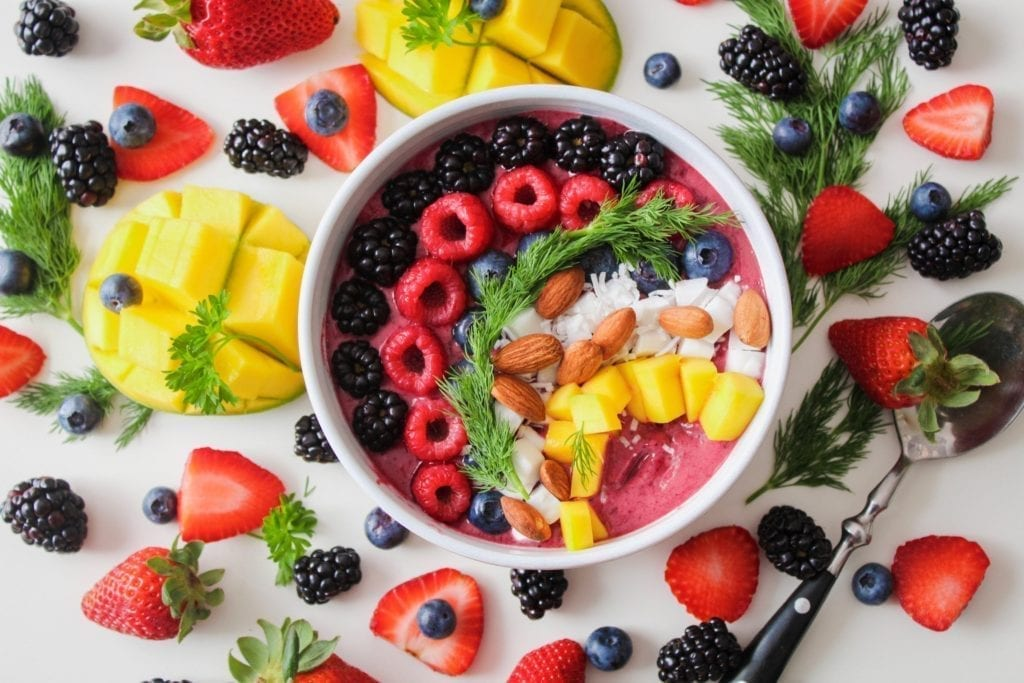 Influencer marketing and the rise of healthy eating habits