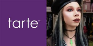 Tarte Cosmetics Bunny Meyer Collaboration - Successful Beauty brand & influencer collaborations