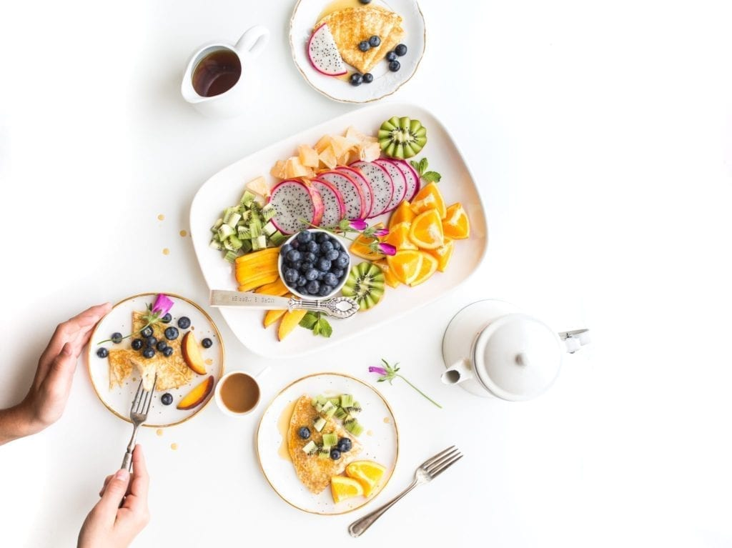 15 Healthy Food Instagram Accounts to Follow in 2019