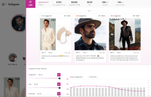 Nyle DiMarco @nyledimarco Big shot influencer The different types of influencers
