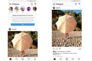 Is Instagram Hiding Likes A Threat To Influencer Marketing?