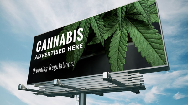 Cannabis Advertising: Turning Challenges into Opportunities