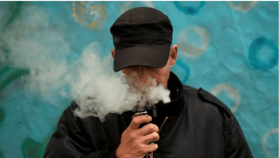 Instagram Bans Influencers' Promotional Vaping Content