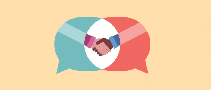 successfully negotiate with influencers