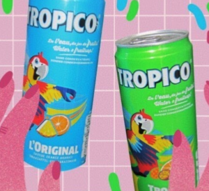 TROPICO: Generating 439K engagements through 21 creator collaborations