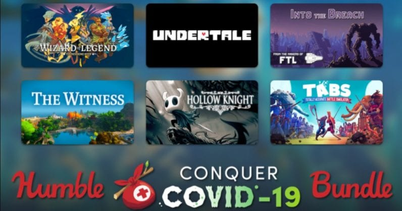mobile games offer discounts to players during covid 19