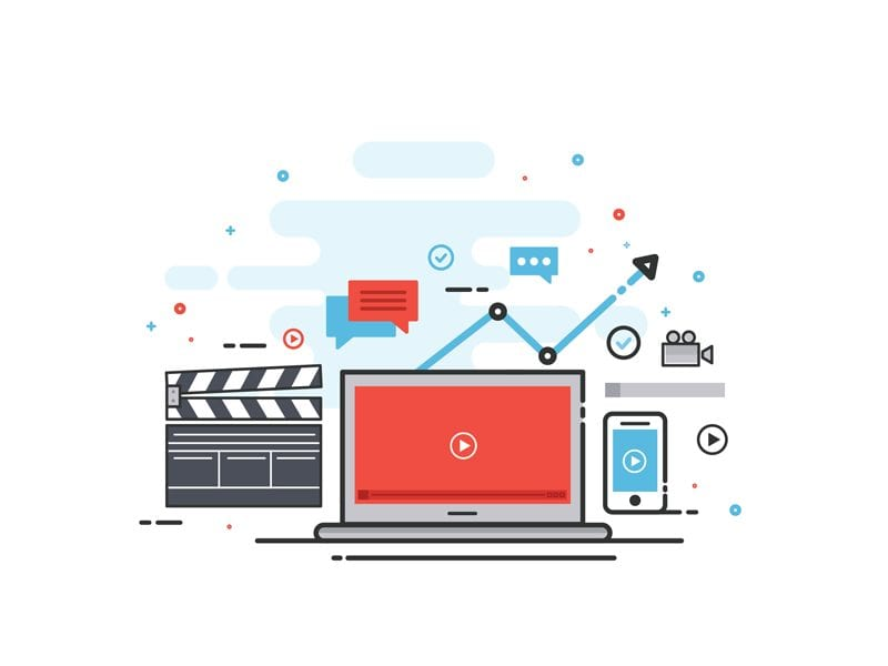 the power of video for sales