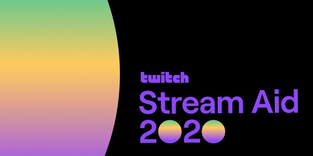 twitch donations to covid 19 funds