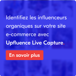 transformez vos clients en influenceurs avec live capture