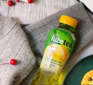 How Fuze Tea integrated Twitch into their influencer marketing strategy