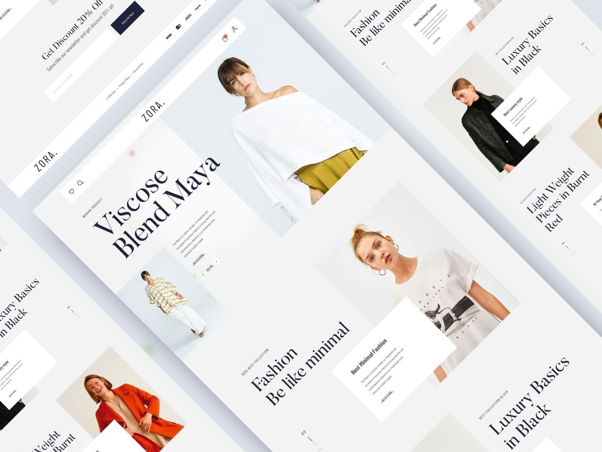 eCommerce: An Unrivalled Opportunity for Luxury Brands