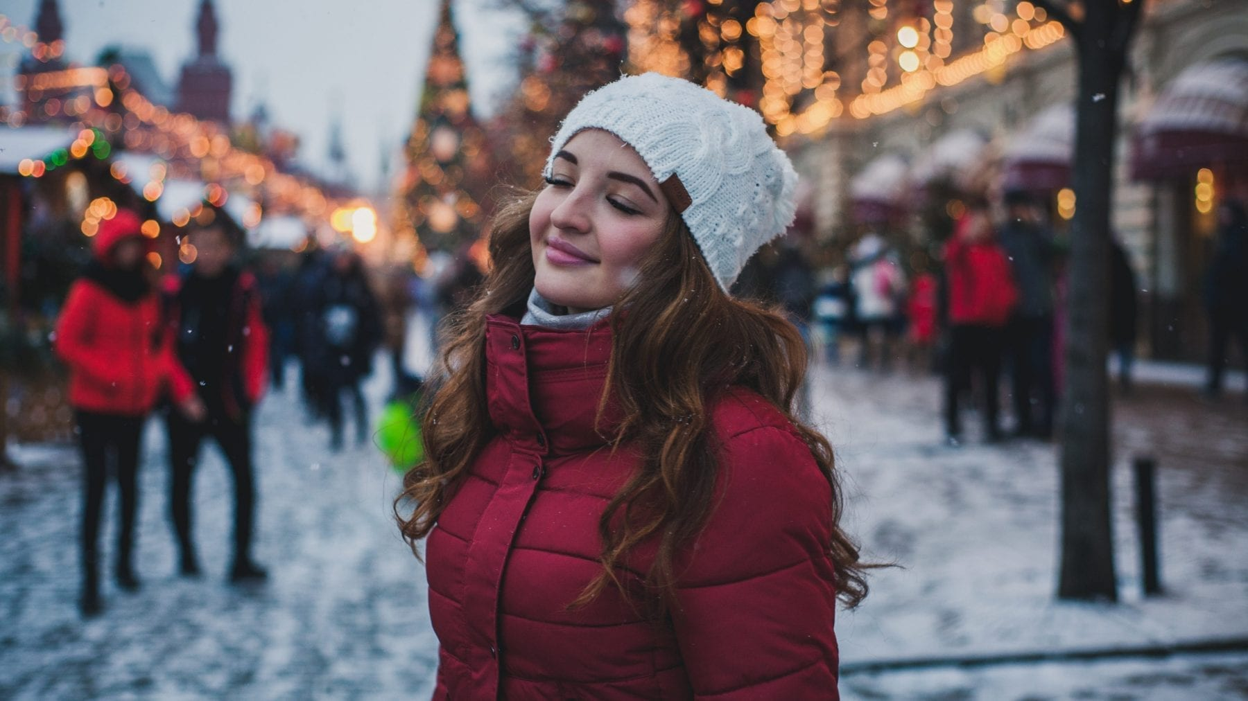 Our 5 Favorite Christmas-themed Influencer Campaigns