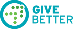 Give better