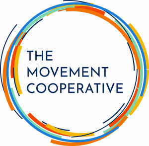 The Movement Cooperative logo