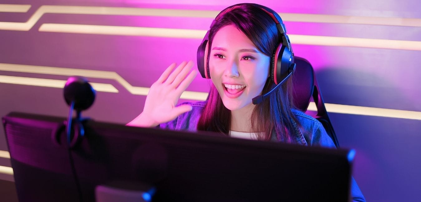 Breaking the mould: Why Twitch isn't only for gaming brands