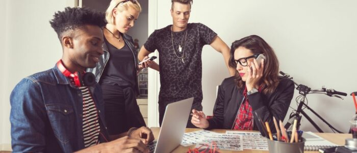 influencer marketing in-house agency