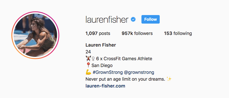 The Top 20 Fitness Influencers Making an Impact on Instagram