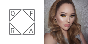 Ofra Cosmetics Nikkie Tutorials Collaboration - Successful Beauty Brand & Influencer Collaborations